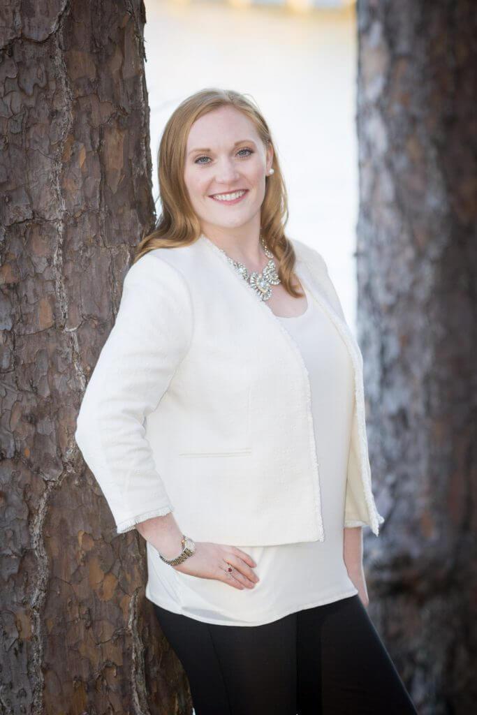Dr. Lauren H. Lee of Orange Beach Family Dentistry
