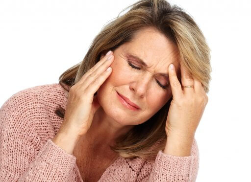 botox relieves pain
