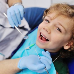 painless tooth decay treatment