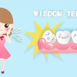 wisdom teeth removal
