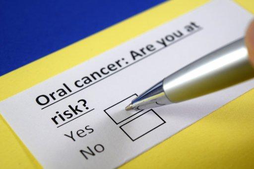 prevent oral cancer