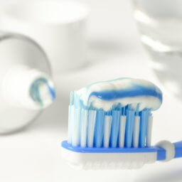 strokes and oral health